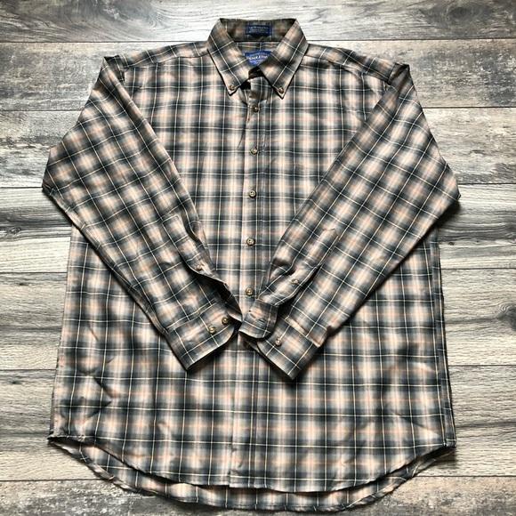 Pendleton Other - Pendleton Sir Pendleton long sleeve shirt